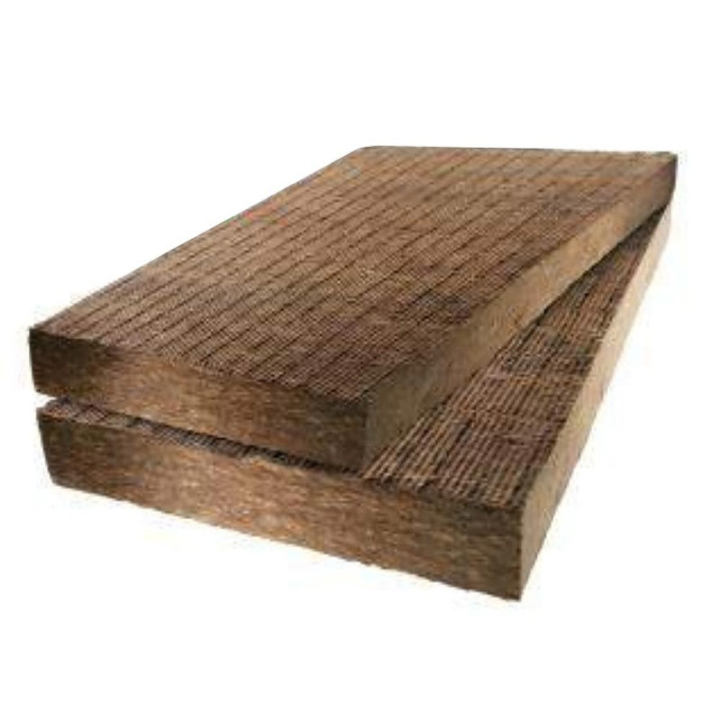 140mm Knauf Earthwool Flexible Slab 1200mm x 400mm - 34.56m2 Pallet