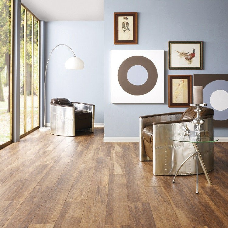 Krono Original Vintage Classic Laminate Hickory Flooring Appalachian