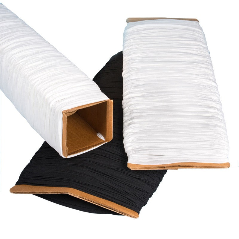 Pre Loaded Land Drain Pipe Filter Sock Geotextile 80mm - 30m