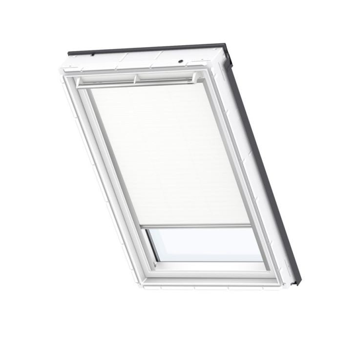 VELUX Blackout Blind in Light Beige