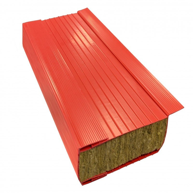 REDSHIELD-R Rebated Cavity Barrier Single Flange 2.4m - Pack of 3