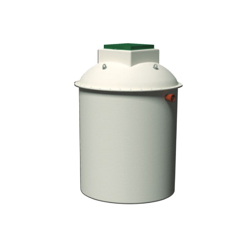 Marsh Uni:Gem Star Septic Tank Conversion Unit up to 6 PE for Shallow Dig Septic Tanks
