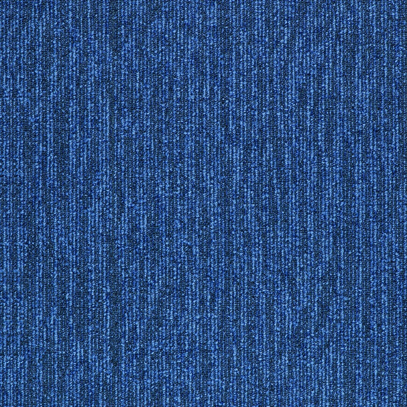 Initio Shift Cadet Blue Carpet Tile