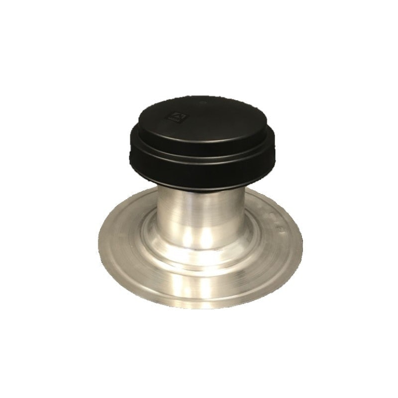 Ubbink OFT 2 Flat Roof Breather Vent - 110mm