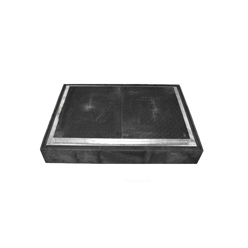 Pennine 4 Part Composite Cover 1200mm x 1200mm - B125
