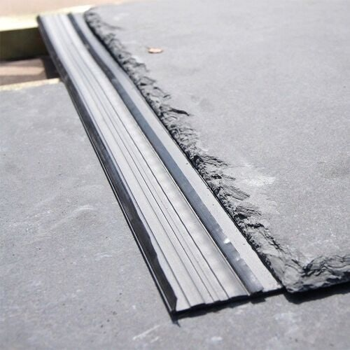 Permavent Easy Slate Side Check for 500mm x 250mm Slate - Sold per Strip
