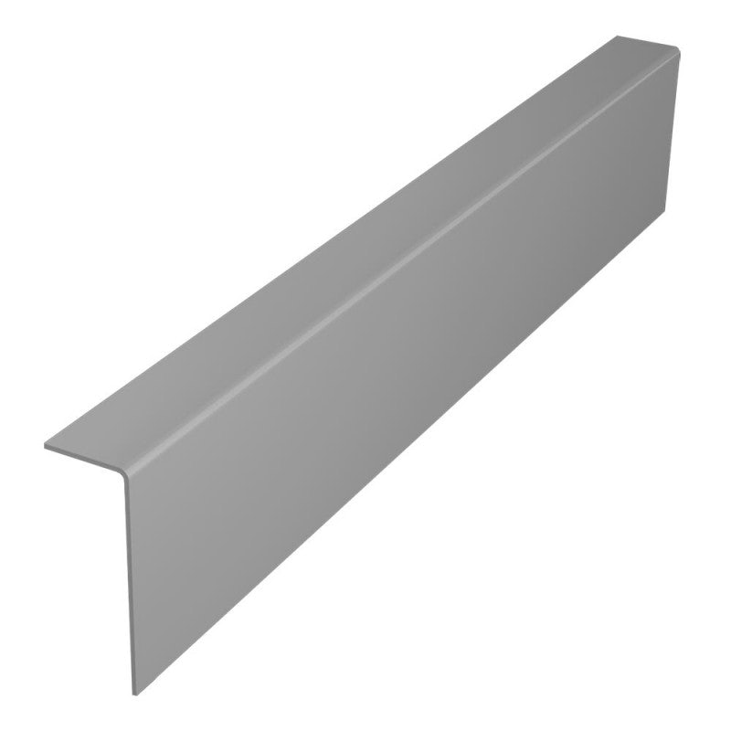 C100 Lead Alternative Fibreglass Wall Flashing Trim