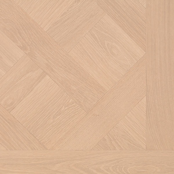 Quick-Step Arte Laminate Flooring Versailles White Oiled
