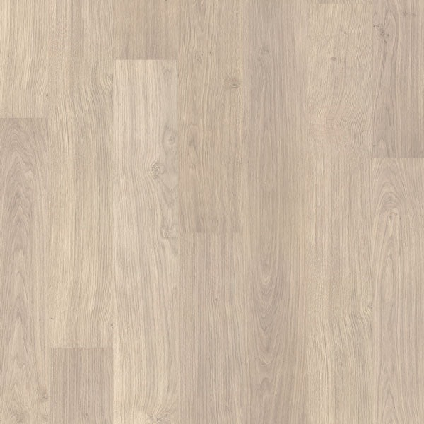 Quick-Step Eligna Oak Laminate Flooring Light Grey Oak Varnished