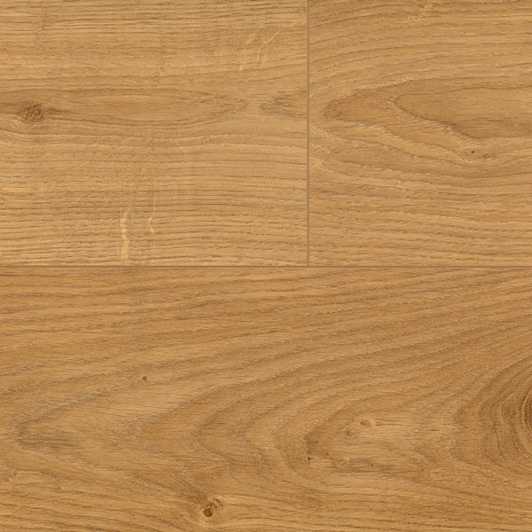 Quick-Step Elite Oak Laminate Flooring Light White Oak
