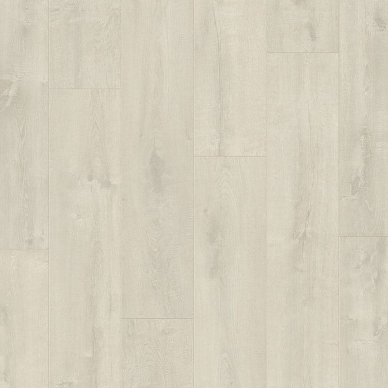 Quick-Step Vinyl Balance Click LVT Plank Velvet Oak Light