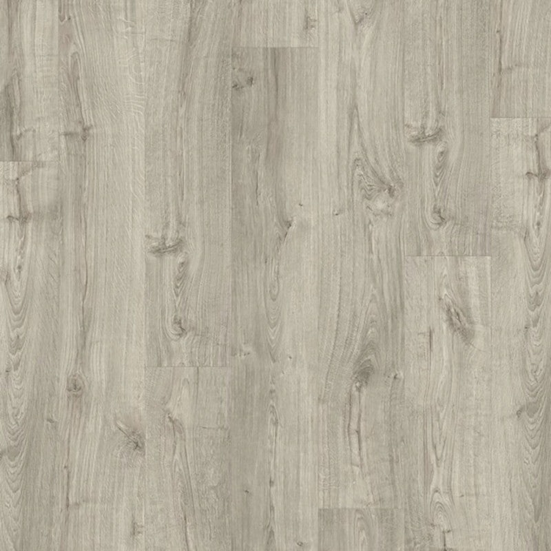 Quick-Step Vinyl Pulse Click LVT Plank Autumn Oak Warm Grey
