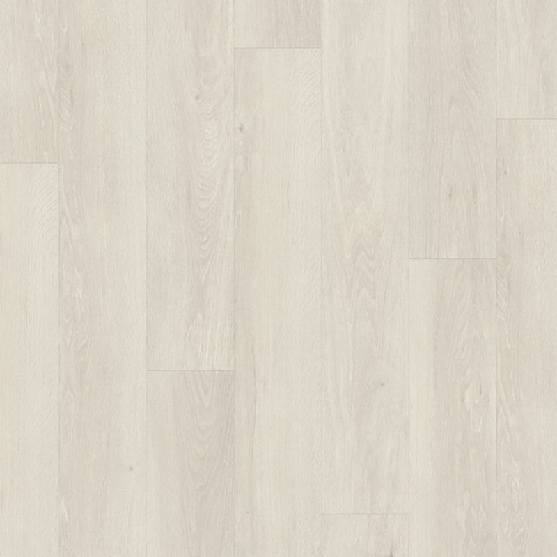 Quick-Step Vinyl Pulse Click LVT Plank Sea Breeze Oak Light