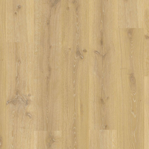 Quick-Step Creo Oak Laminate Flooring Tennessee Natural Oak