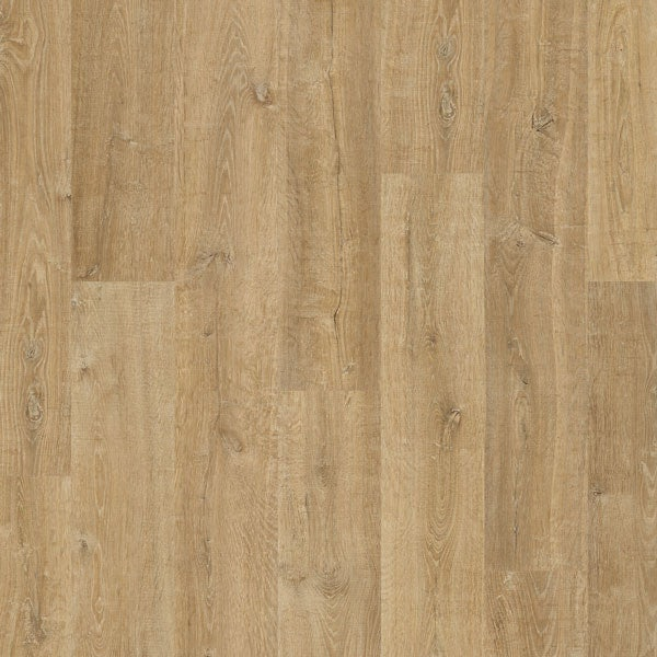 Quick-Step Eligna Oak Laminate Flooring Riva Natural Oak