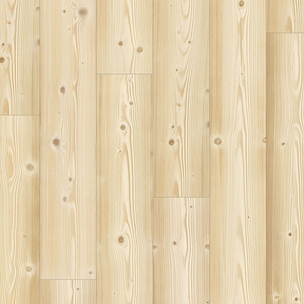 Quick-Step Impressive Pine Laminate Flooring Natural Pine