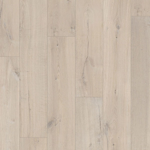Quick-Step Impressive Ultra Oak Laminate Flooring Soft Light Oak