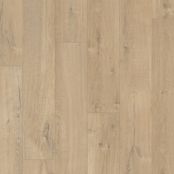 Quick-Step Impressive Ultra Oak Laminate Flooring Soft Medium Oak