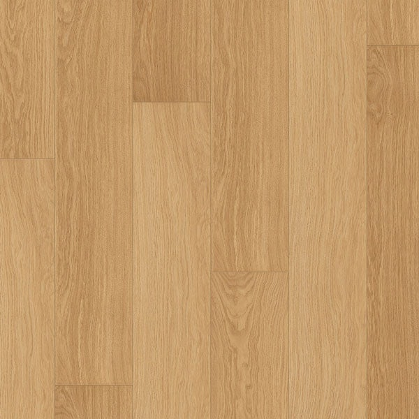 Quick-Step Impressive Ultra Oak Laminate Flooring Natural Oak Varnished