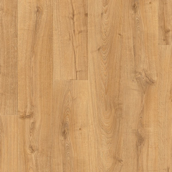 Quick-Step Largo Oak Laminate Flooring Cambridge Natural Oak