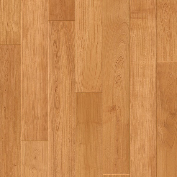 Quick-Step Perspective Cherry Laminate Flooring Natural Cherry Varnished