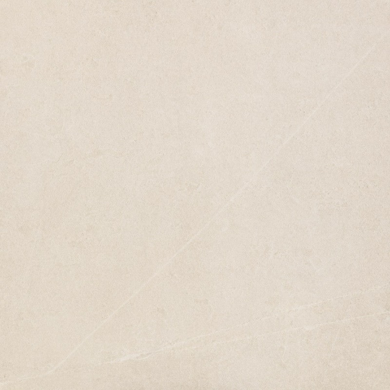RAK Ceramics Shine Stone Ivory Matte Porcelain Wall & Floor Tile 150 x 600mm