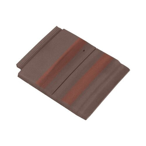 Redland DuoPlain Concrete Interlocking Roof Tile