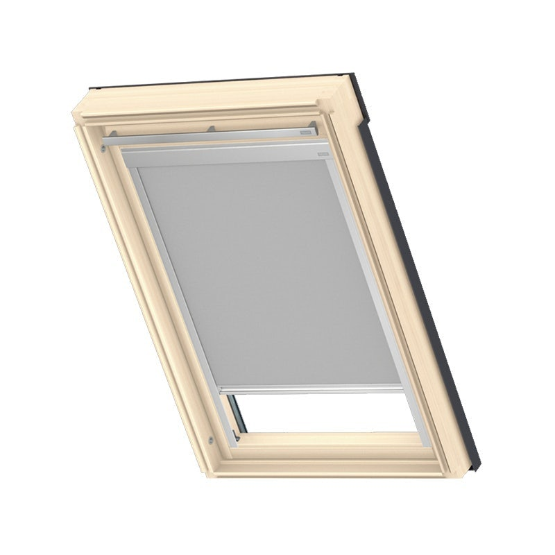 VELUX Replacement Blackout Blind in Grey