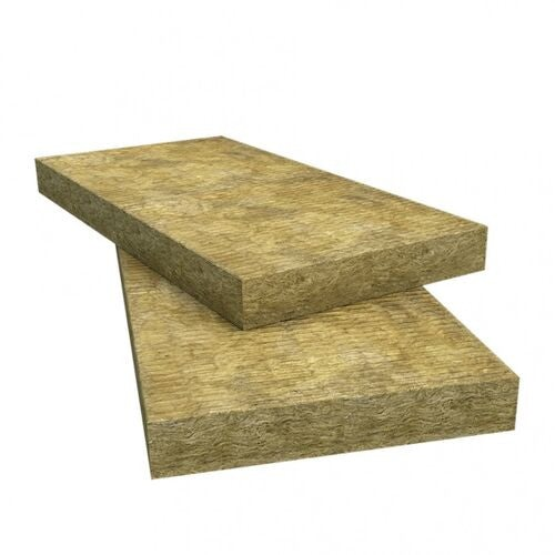 ROCKWOOL RW3 Acoustic Insulation Slab 100mm - 2.88m2 Pack