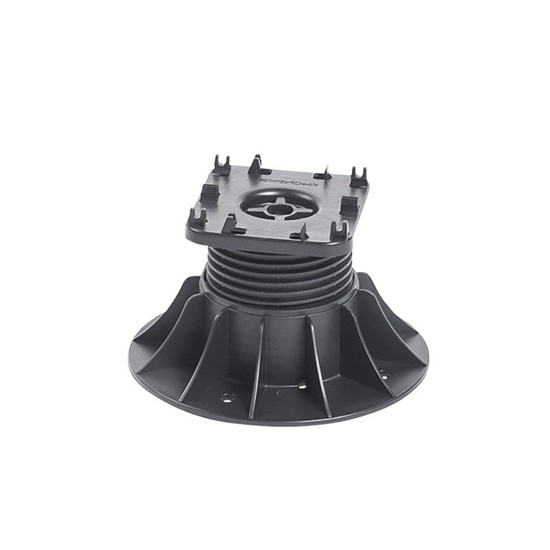 RynoDeckSupport RDA-3C 70-110mm Self-Levelling Adjustable Decking Pedestal
