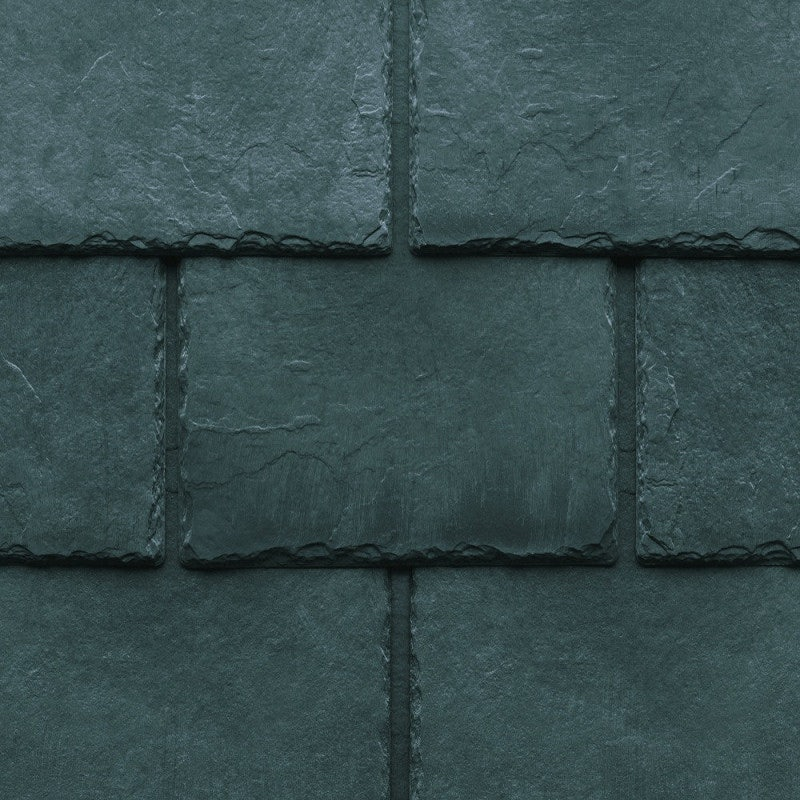 Tapco Synthetic Slate Artificial Roof Tile - Pack of 25