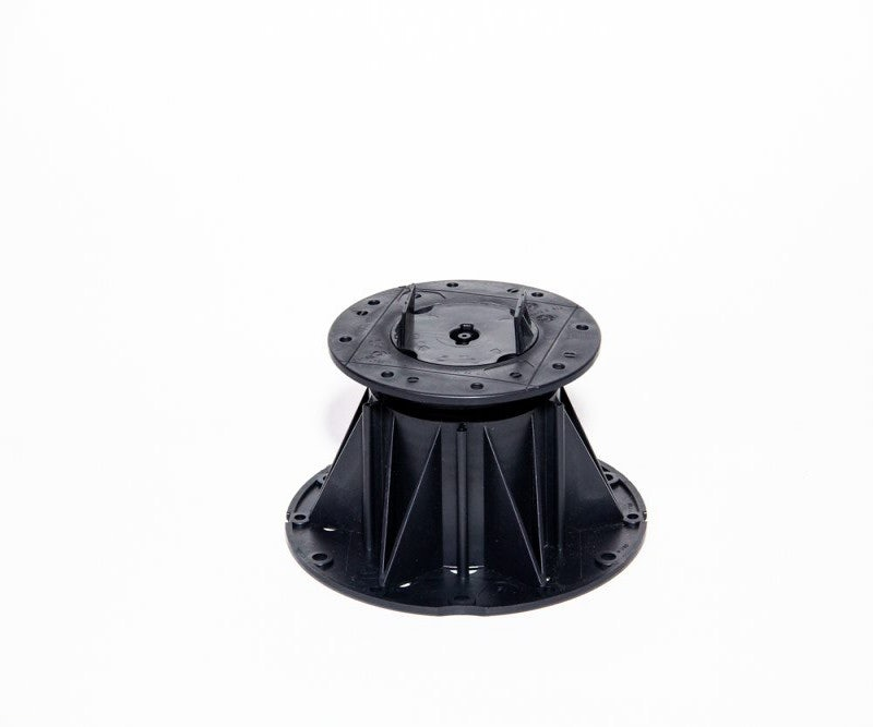 Wallbarn Megapad Adjustable Pedestal - 75mm to 120mm
