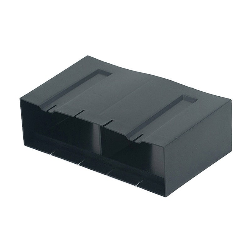 Timloc Underfloor Vent Horizontal Front Extension +115mm - Box of 20