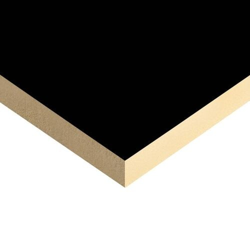 Kingspan 120mm Thermaroof TR24 Flat Roof Insulation - 2.88m2 Pack