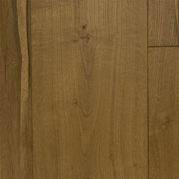 Tuscan Grande TF301 Engineered Oak Flooring Dark Smoked Oak Oiled