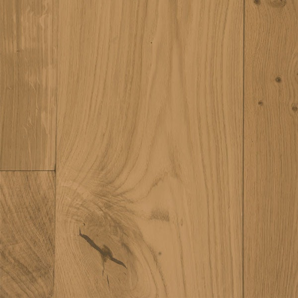 Tuscan Grande TF311 Engineered Oak Flooring White Smoked Oak Oiled