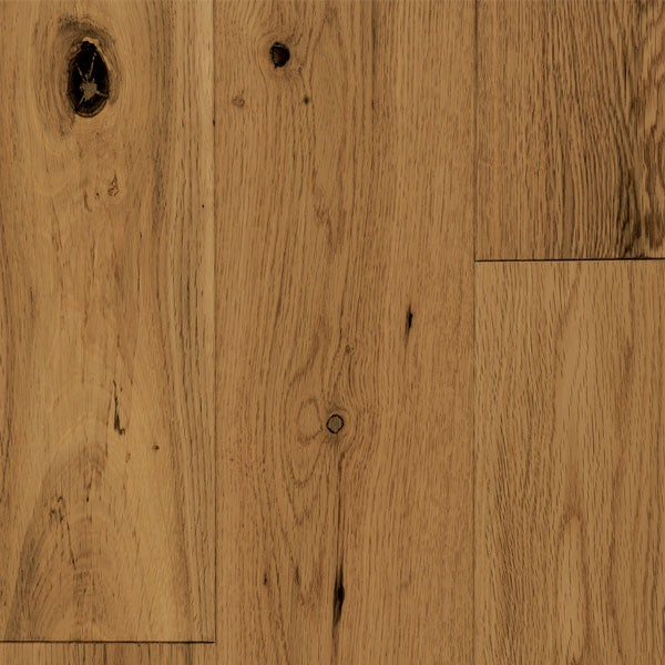 Tuscan Terreno TF20 Engineered Oak Flooring Rustic Oak Lacquer