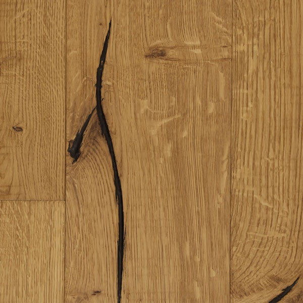 Tuscan Vintage Ravine TF213 Engineered Oak Flooring Smoked Oak Oiled