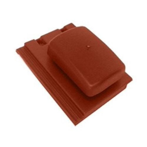 Ubbink UB19 Non Profile Roof Tile Vent - Red