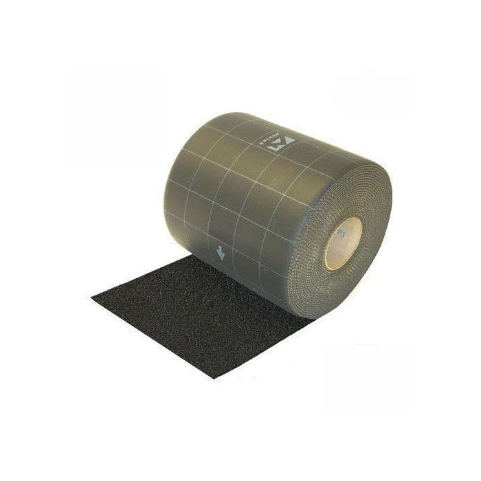 Ubiflex B3 Lead Alternative Flashing 200mm x 12m (3.5mm Thick) - Black