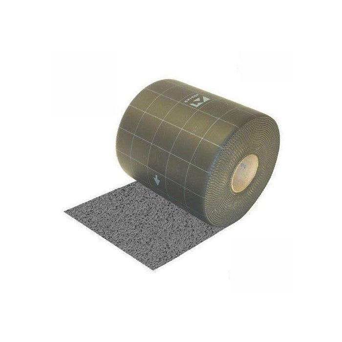 Ubiflex B3 Lead Alternative Flashing 1000mm x 6m (3.5mm Thick) - Grey