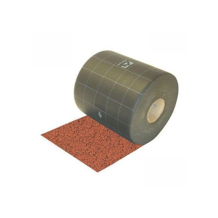 Ubiflex B3 Lead Alternative Flashing 500mm x 6m (3.5mm) - Terracotta