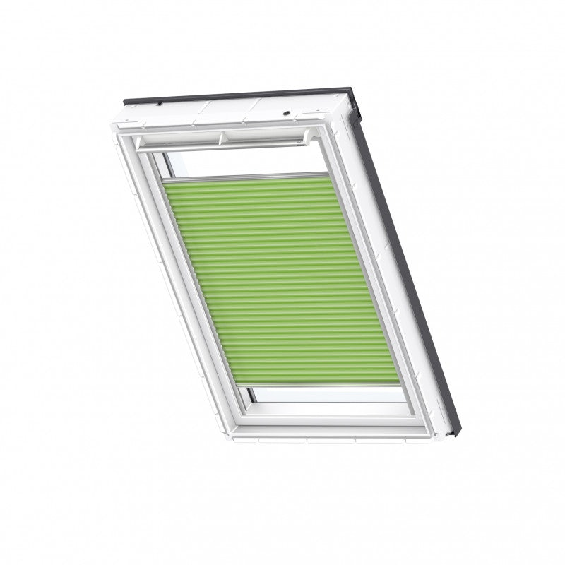 VELUX Blackout Energy Blind in Green