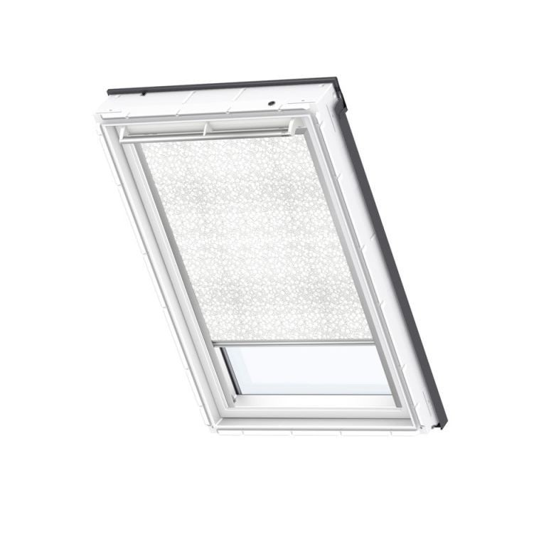 VELUX Blackout Blind in Essential Pattern
