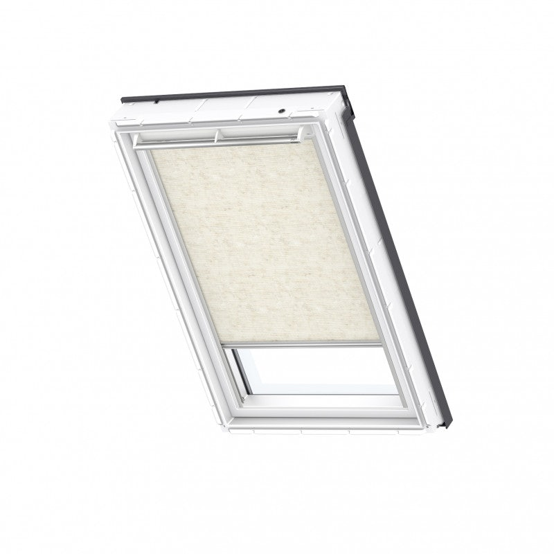 VELUX Roller Blind in Natural
