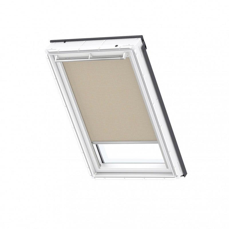 VELUX Roller Blind in Sand