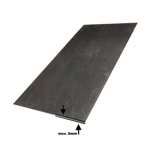 VELUX EDN 2000 Recessed Slate Flashing