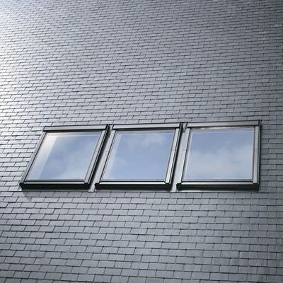 VELUX EKL S0312 Triple Slate Flashing
