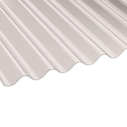 Vistalux Profile 3 PVC Corrugated Superweight Roof Sheets