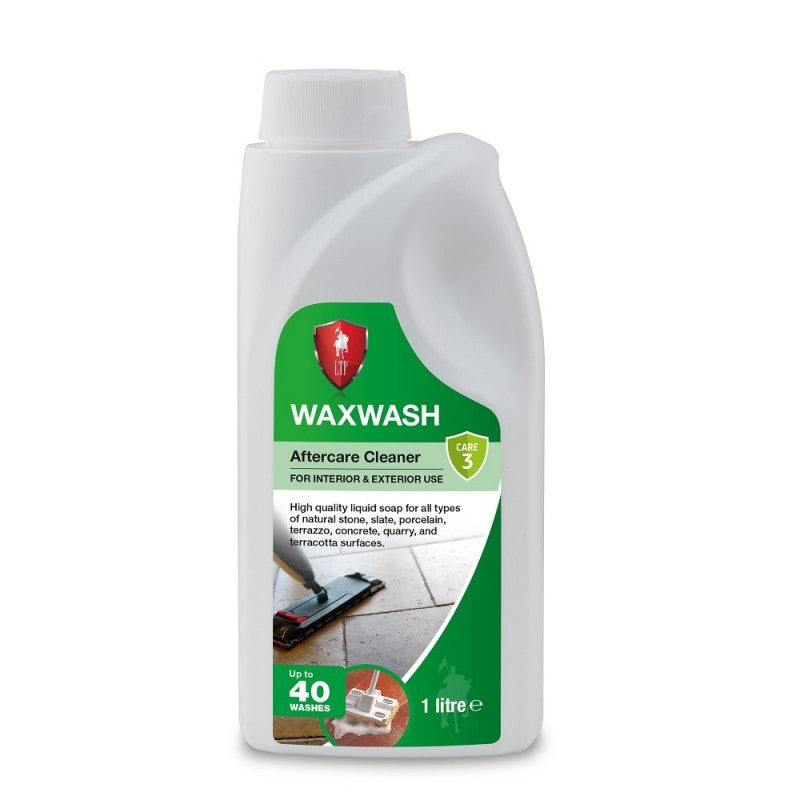 LTP Waxwash Aftercare Cleaner - 1L